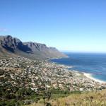 12 Apostles view