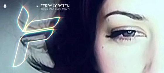 Ferry Corsten & Betsie Larkin