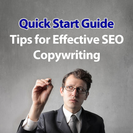 SEO Content Writing Quick Start Guide