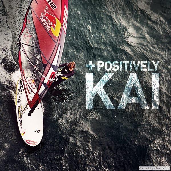 Positively Kai