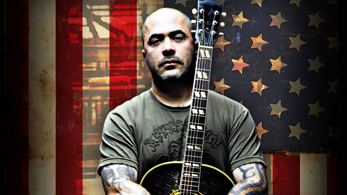 7 Awesome Live Acoustic Rock Tracks by Staind's Aaron Lewis