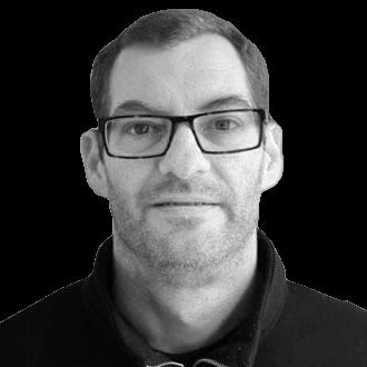 Bronson Harrington, Web Designer, Tamarindo