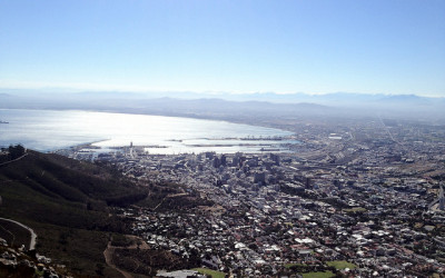 Submit Your Favourite Cape Town Blogs