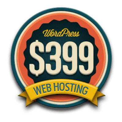 WordPress Corporate Hosting