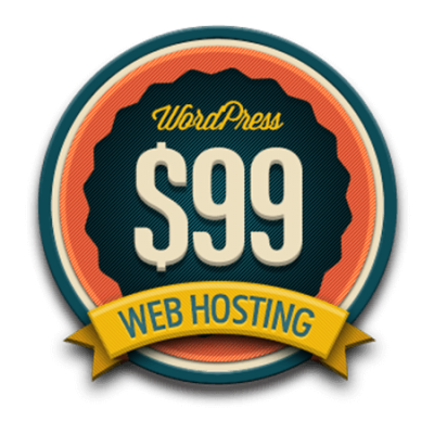 WordPress Starter Hosting