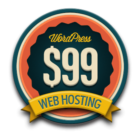WordPress Starter Hosting