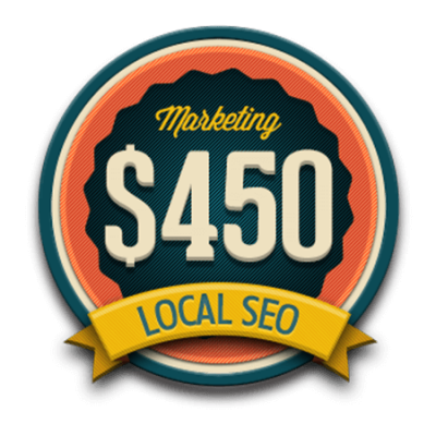 Local SEO Services Package