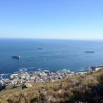 Sea Point and Harbour view