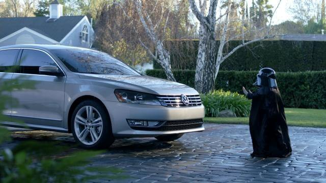 5 Super Cool Volkswagen Commercials